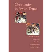 Christianity In Jewish Terms (Radical Traditions (Paperback)) (English Edition)