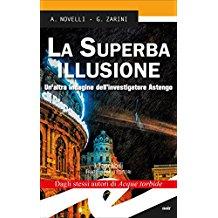 La Superba illusione: Un'altra indagine dell'investigatore Astengo