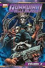 Guardiani Della Galassia Vol. 2 (Guardiani Della Galassia (2008-2010))