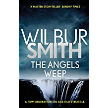 The Angels Weep: The Ballantyne Series 3 (English Edition)
