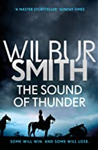 The Sound of Thunder: The Courtney Series 2 (English Edition)