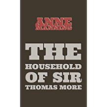 The Household of Sir Thomas More (English Edition)