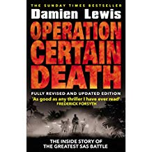 Operation Certain Death (English Edition)