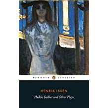 Hedda Gabler and Other Plays (English Edition)